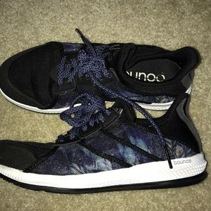 Adidas Bounce Athletic Shoes